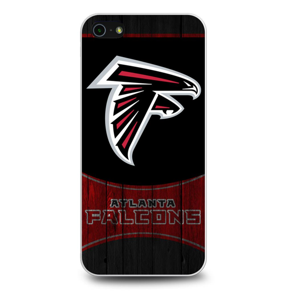 Atlanta Falcons iPhone 5/5s/SE case