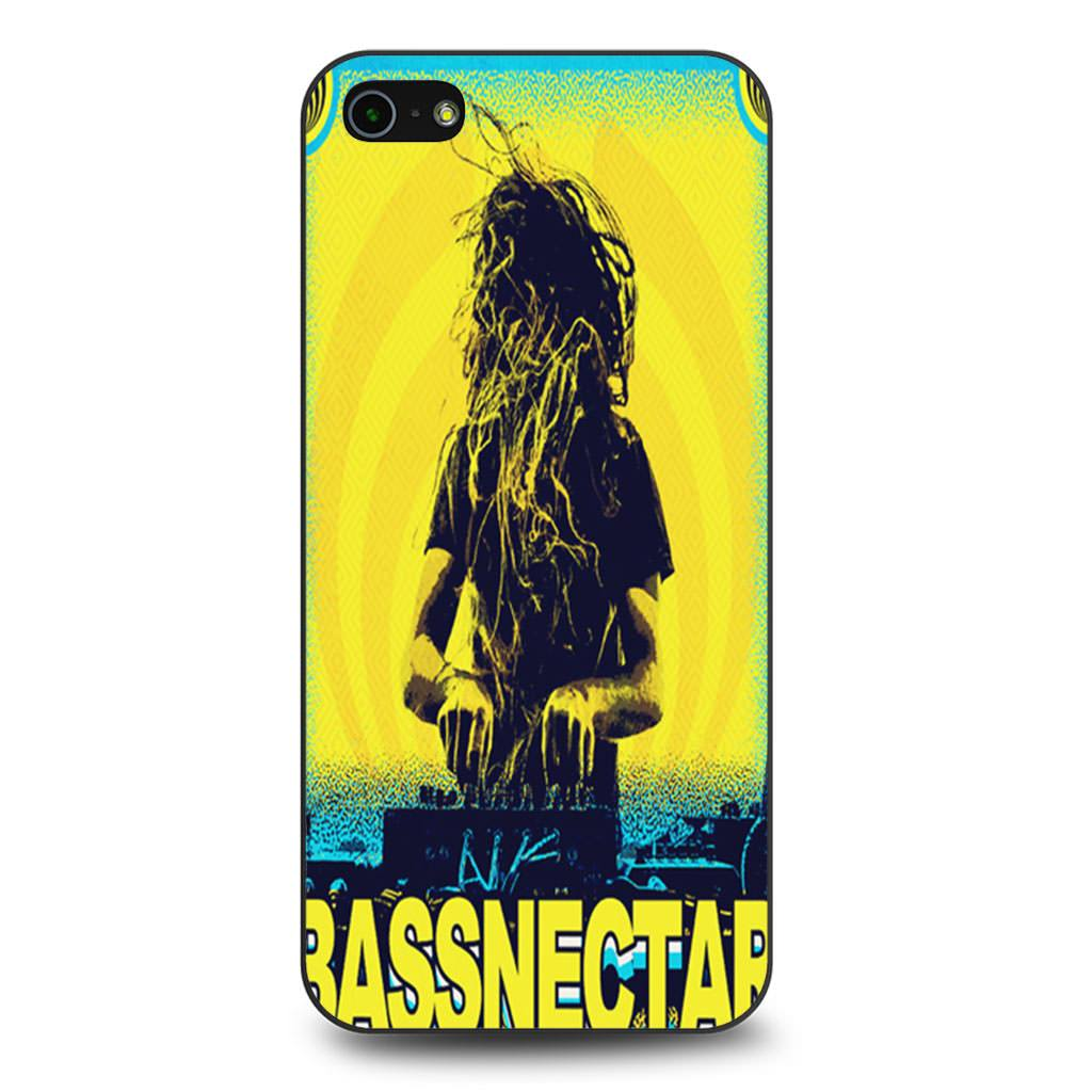 Bassnectar NVSB Tour iPhone 5/5s/SE case