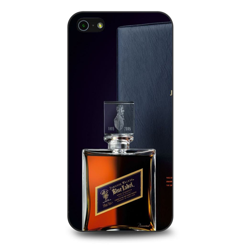It's just a photo of Monster Johnnie Walker Blue Label Case