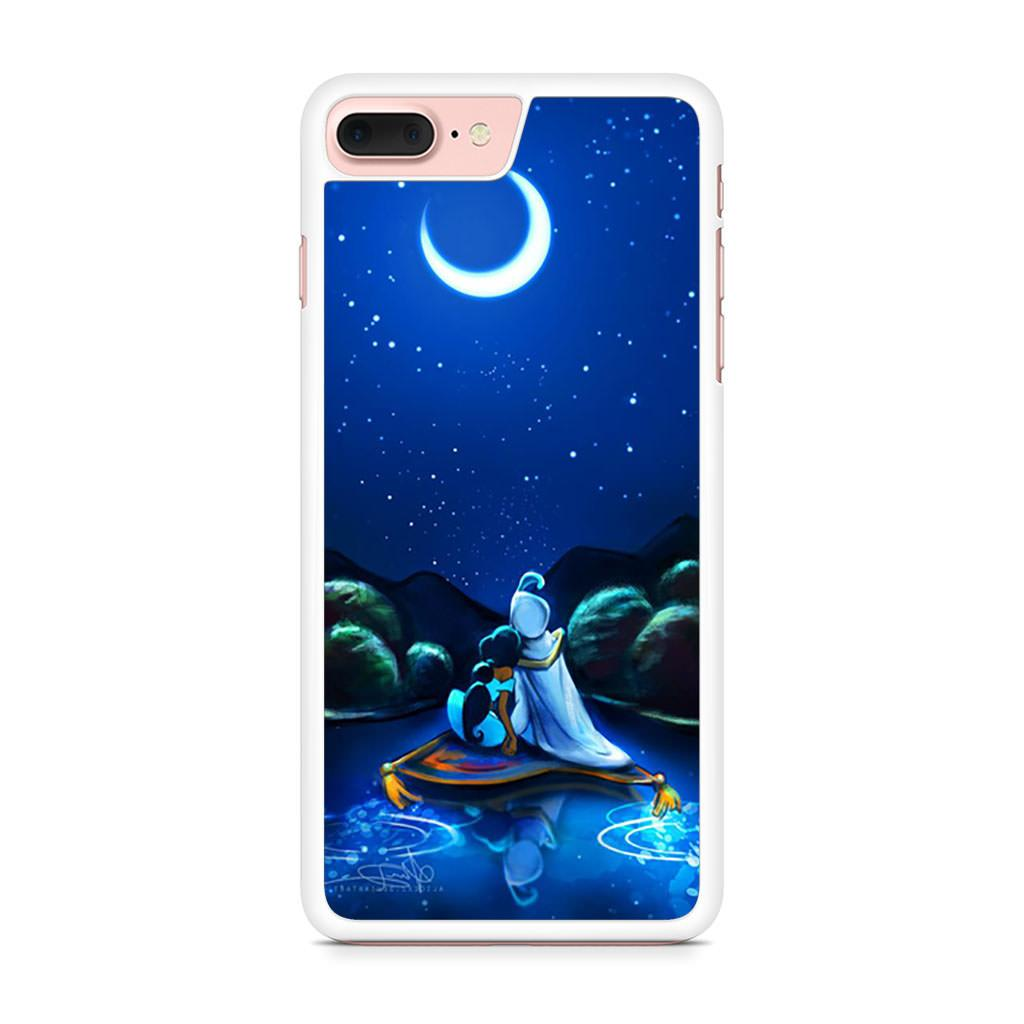 Aladdin Jasmine iPhone 7 Plus case