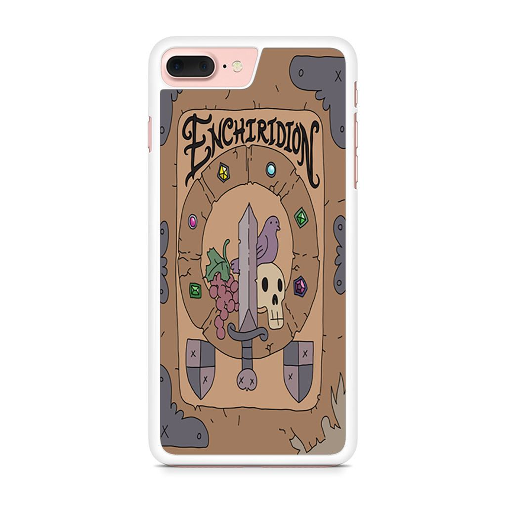 Adventure Time The Enchiridion iPhone 7 Plus case