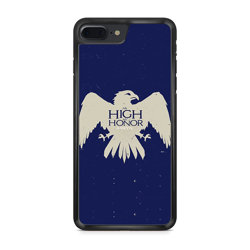 As High As Honor Game Of Throne Arryn iPhone 7 Plus case