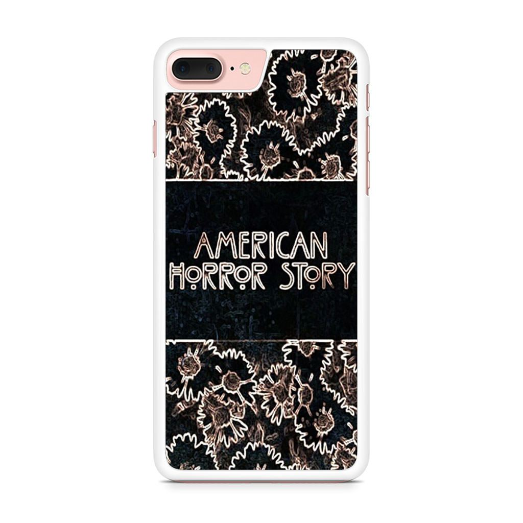 American Horror Story Hotel iPhone 7 Plus case