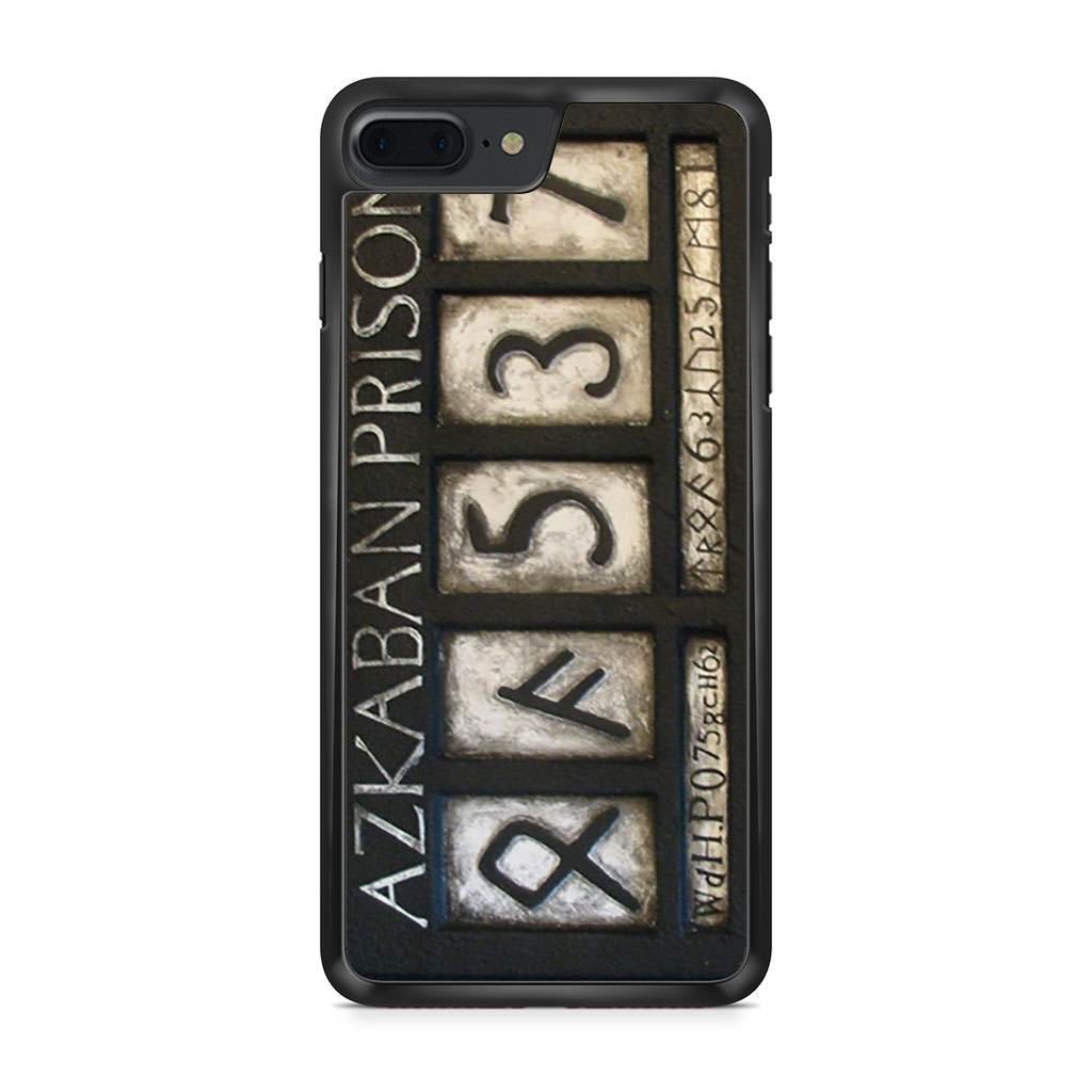 Azkaban Prison iPhone 7 Plus case
