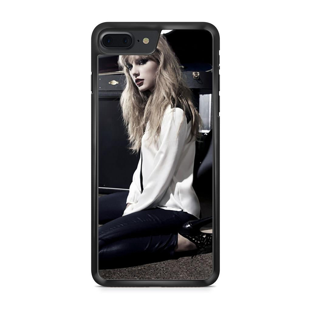 8 Hours Taylor Swift Nigel Barker Photoshoot iPhone 7 Plus case