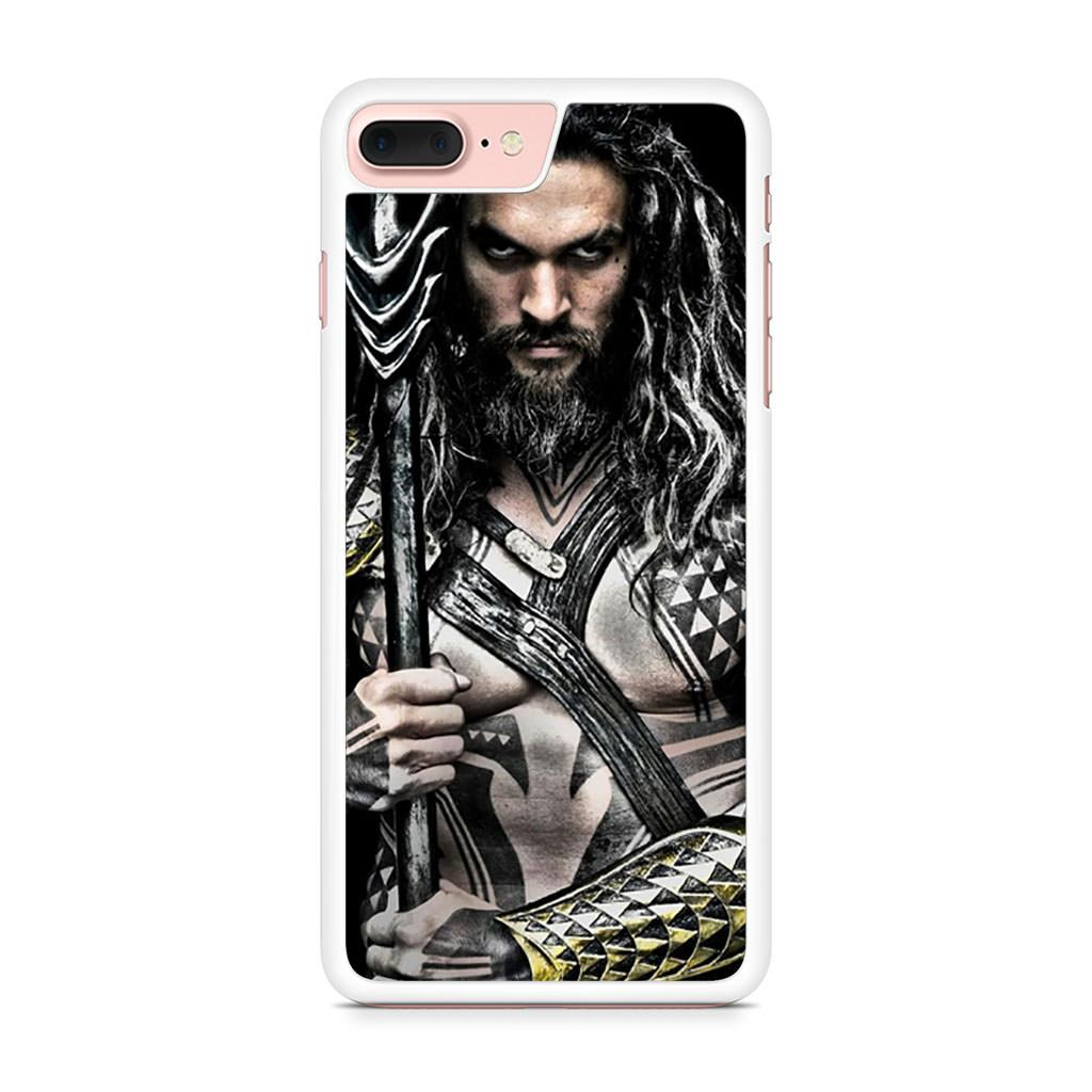 Aquaman Justice League iPhone 7 Plus case