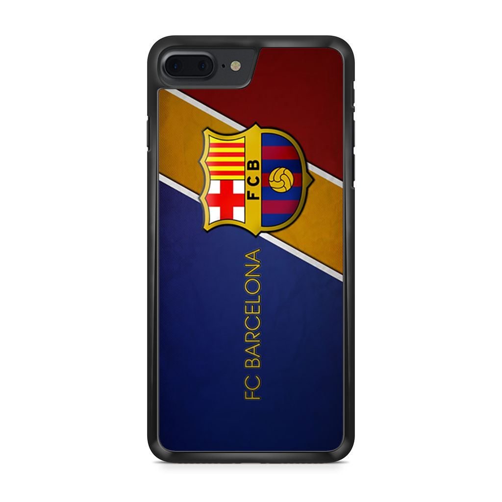 Barcelona Fc iPhone 7 Plus case