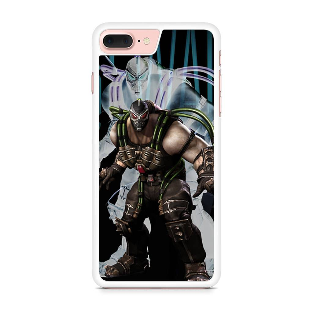 Bane Injustice Gods Among Us iPhone 7 Plus case