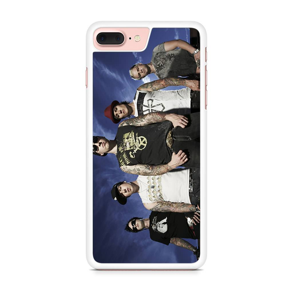 Avenged Sevenfold iPhone 7 Plus case