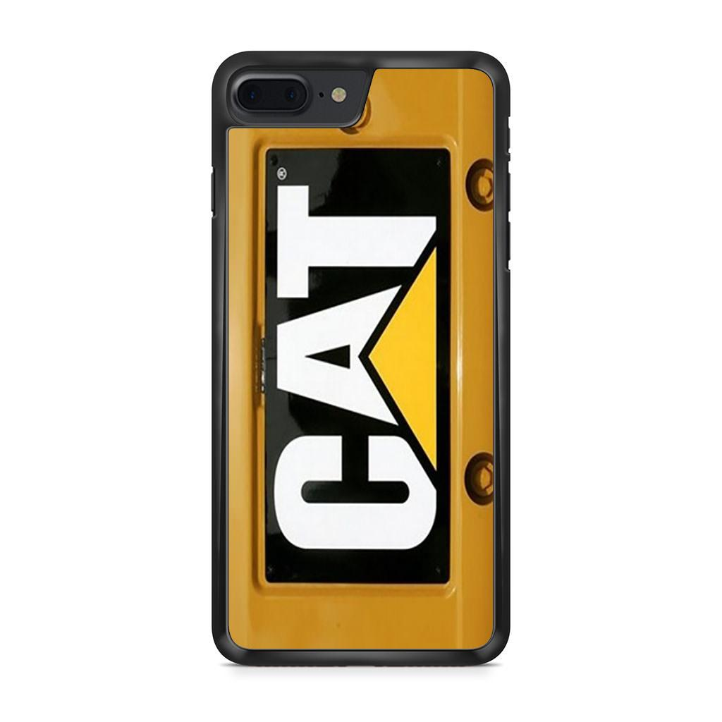 online retailer 98695 9db47 Cat Caterpillar iPhone 7 Plus case – minimerch