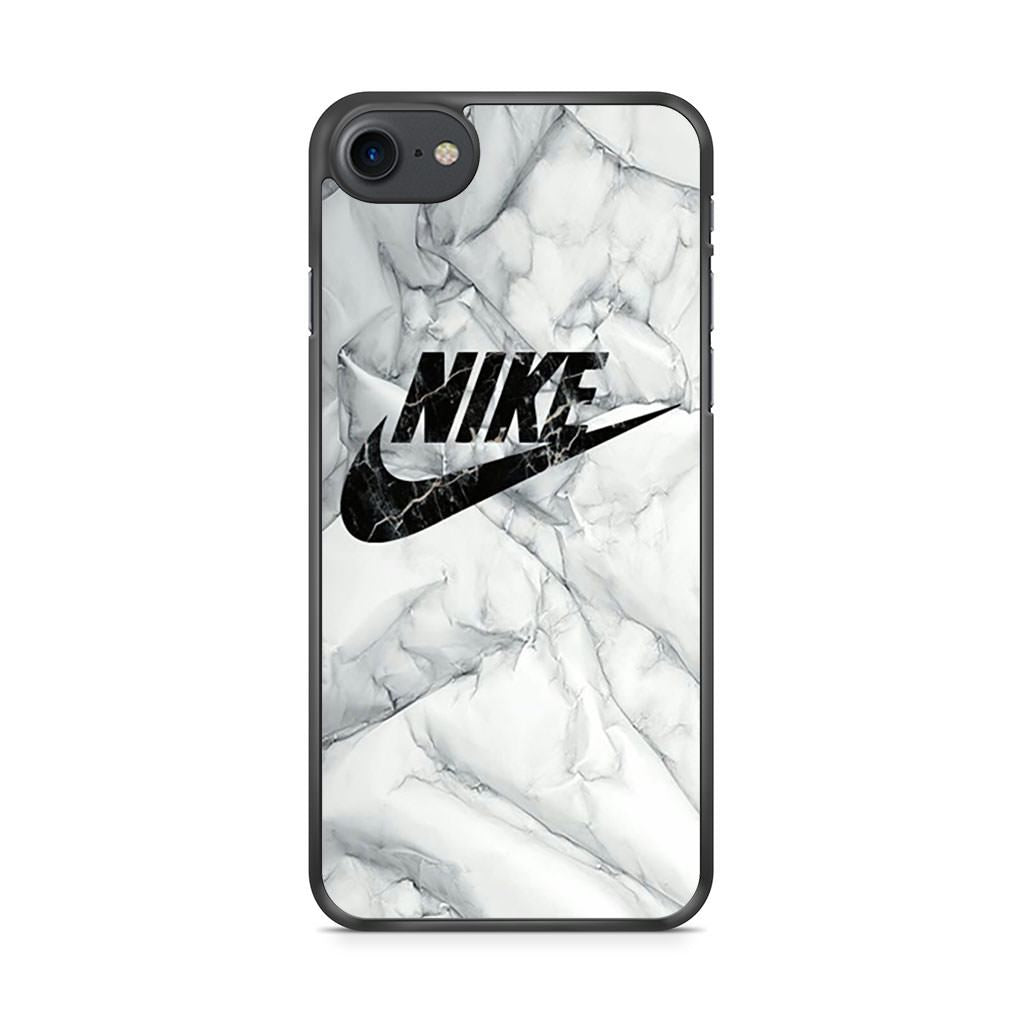 check out c63d2 a2307 Nike Logo Marble iPhone 7 case – minimerch