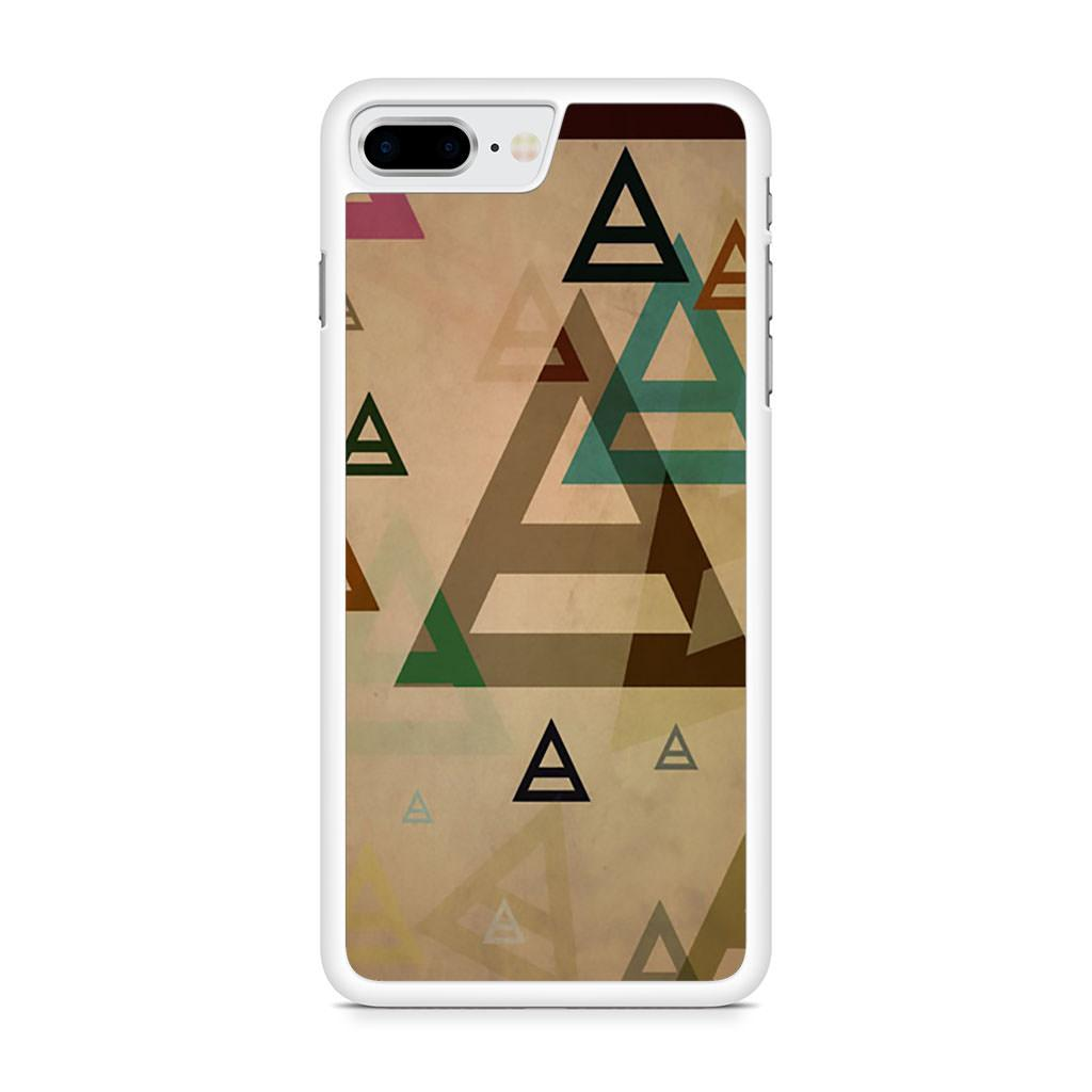 30 Seconds To Mars Triads iPhone 8 Plus case