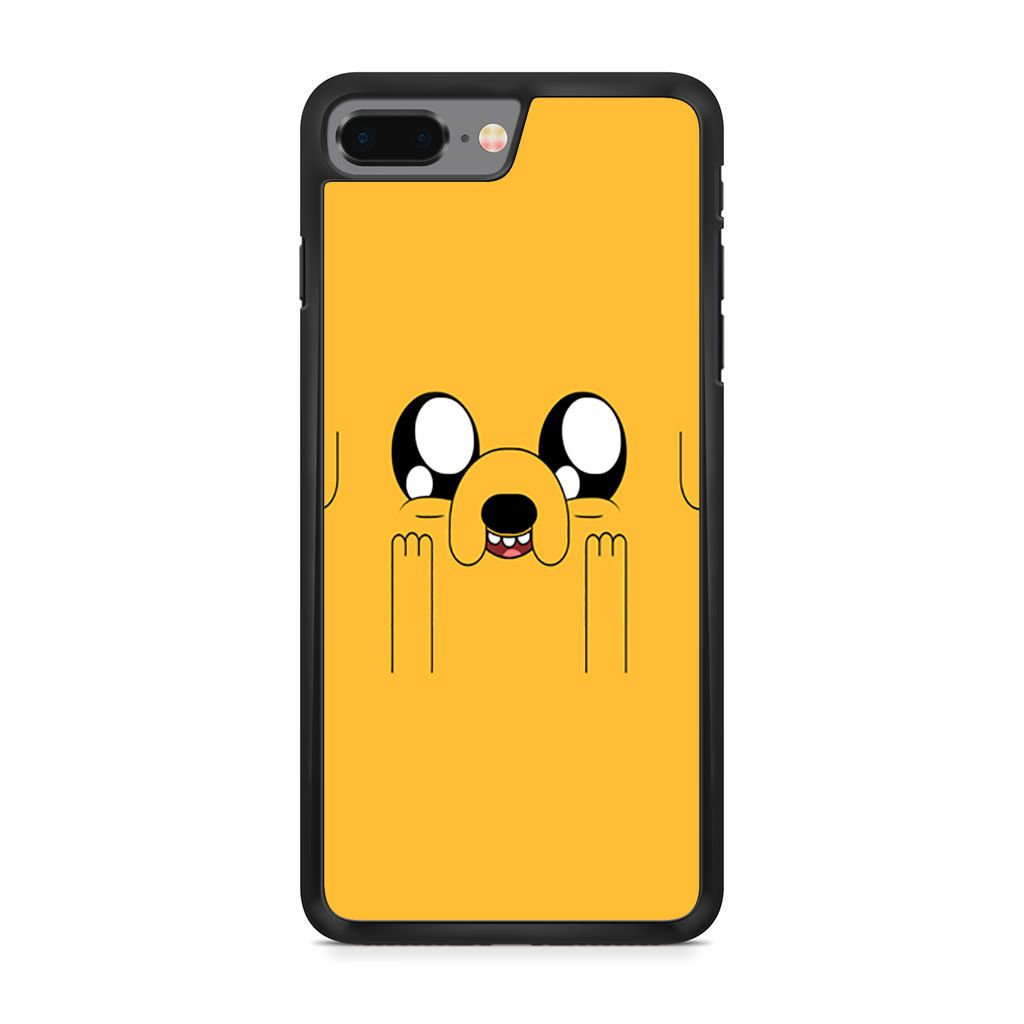 Adventure Time Jake iPhone 8 Plus case