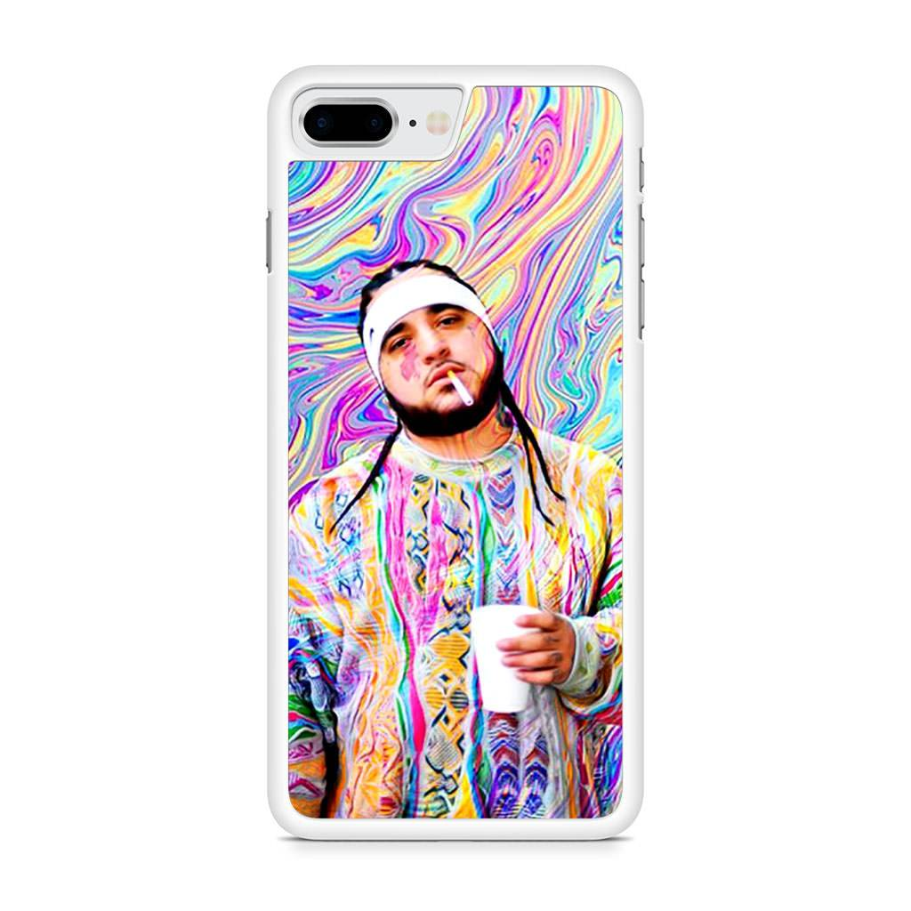 Asap Yams iPhone 8 Plus case