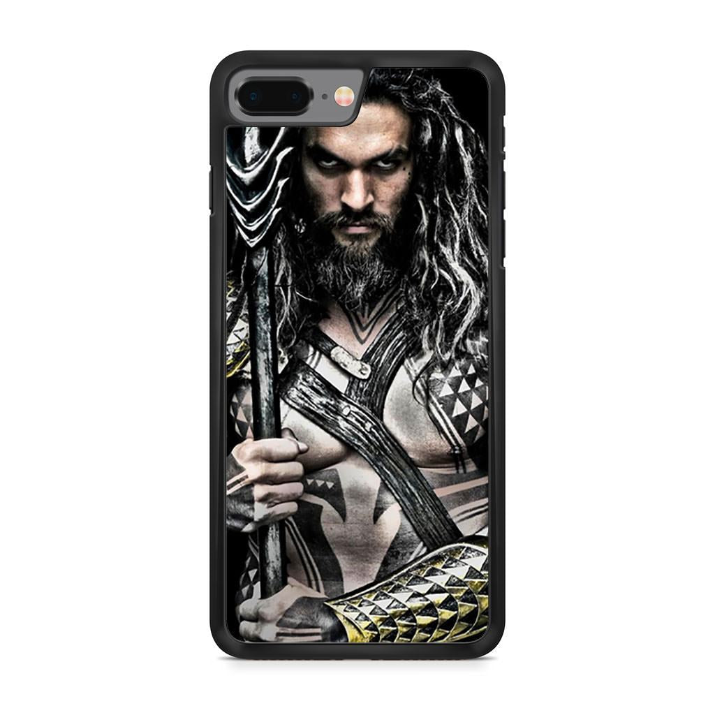 Aquaman Justice League iPhone 8 Plus case