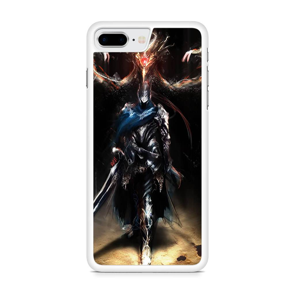 Artorias of The Abyss iPhone 8 Plus case