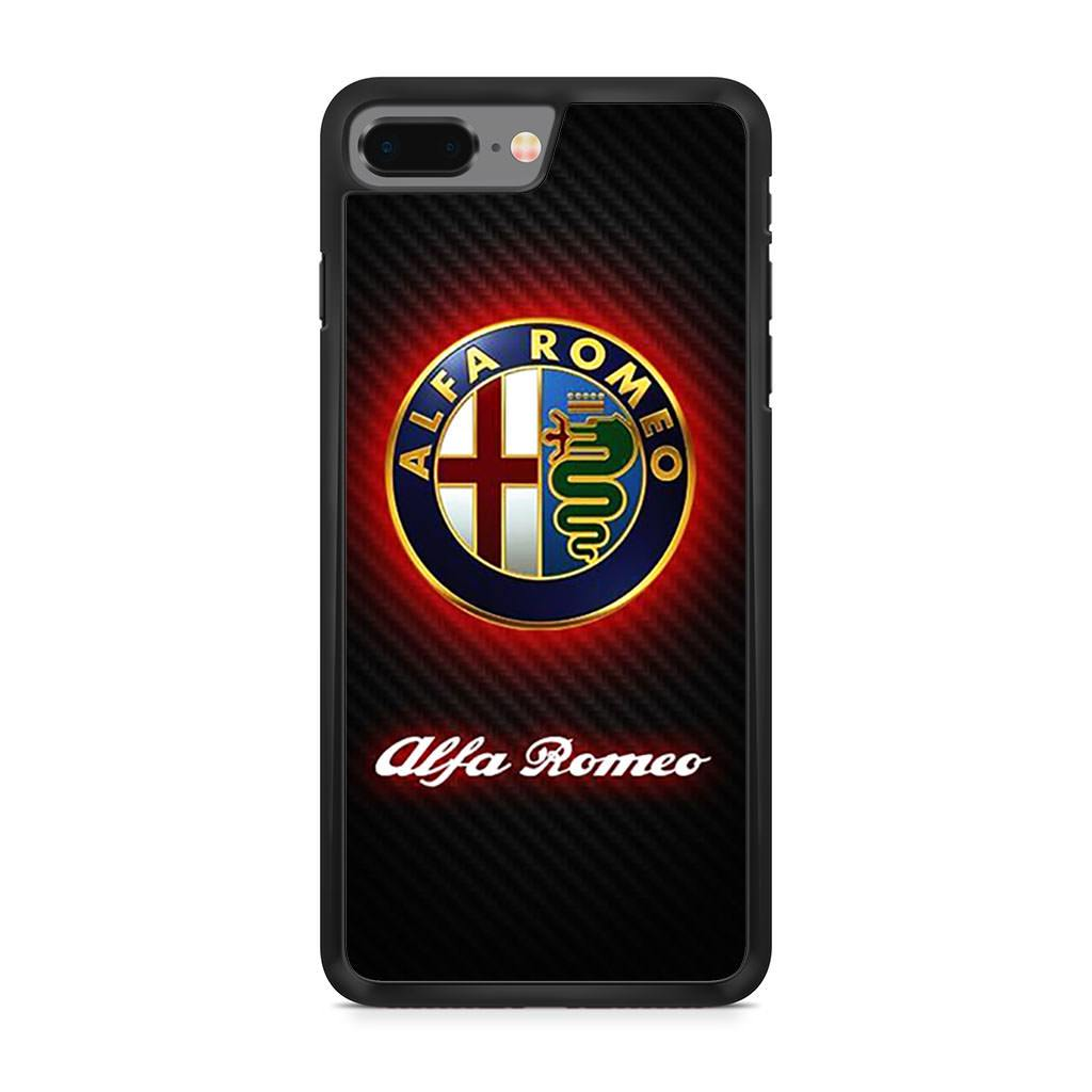 Alfa Romeo iPhone 8 Plus case