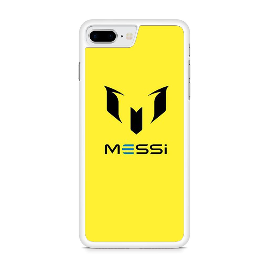 Adidas Leo Messi iPhone 8 Plus case