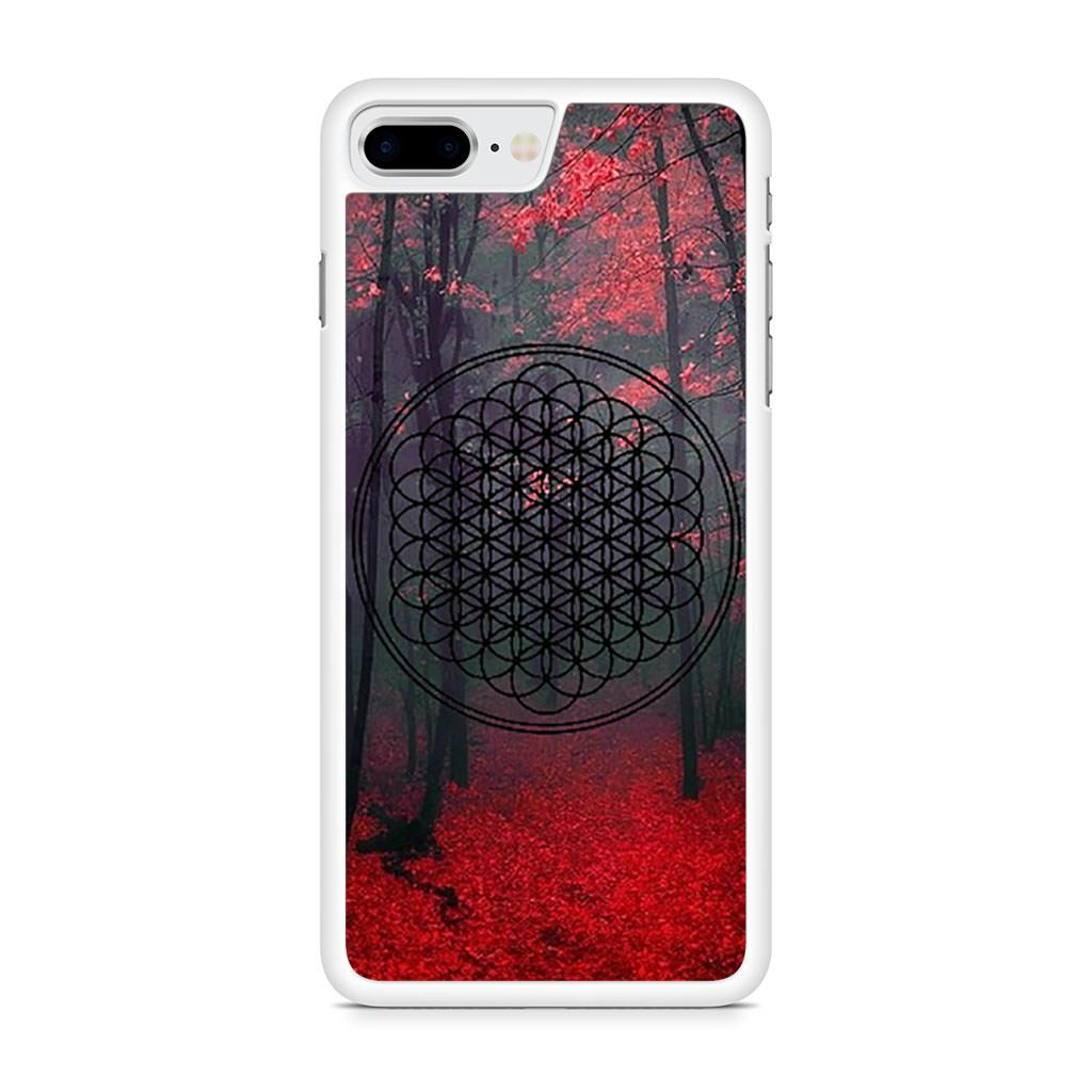 Autumn Misty Moods iPhone 8 Plus case