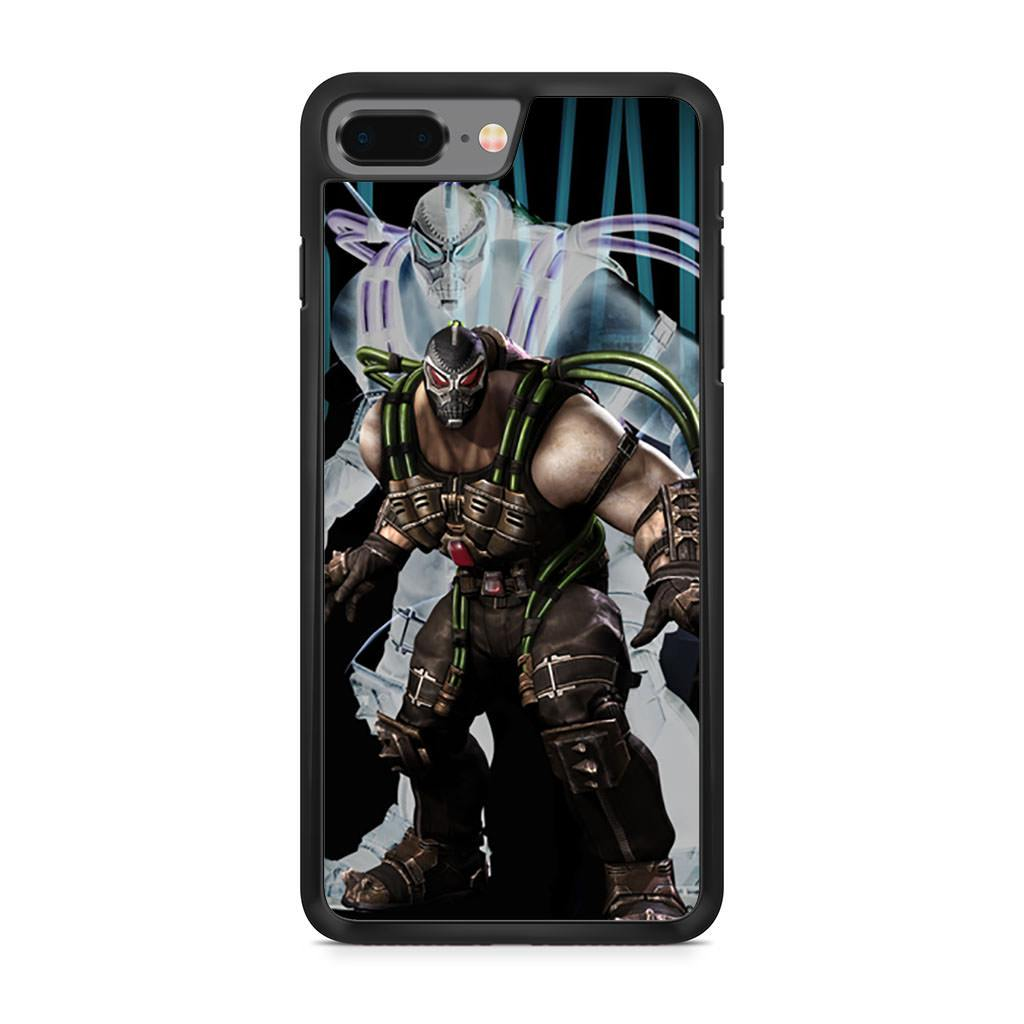 Bane Injustice Gods Among Us iPhone 8 Plus case