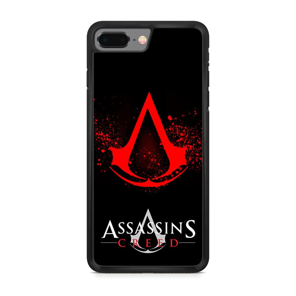 Assassins Creed iPhone 8 Plus case