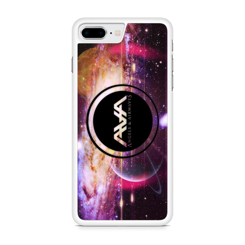 Angels and Airwaves iPhone 8 Plus case