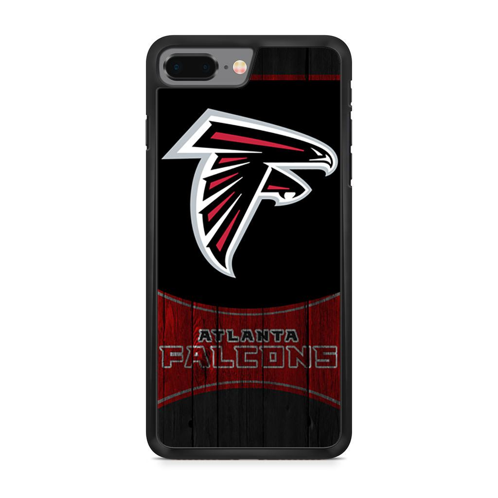 Atlanta Falcons iPhone 8 Plus case