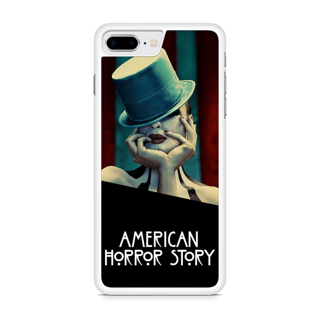 American Horror Story iPhone 8 Plus case