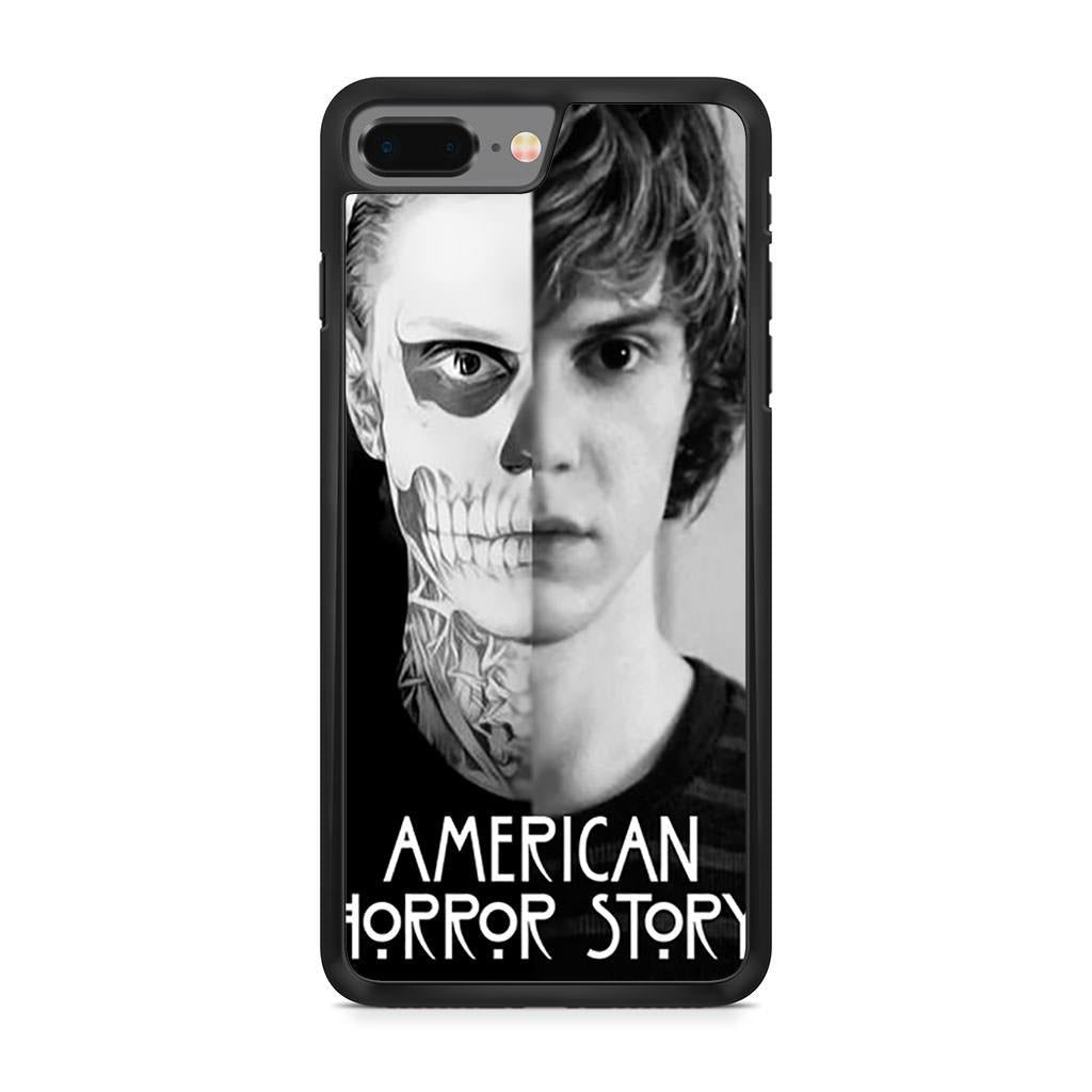 American Horror Story Tate Langdon iPhone 8 Plus case