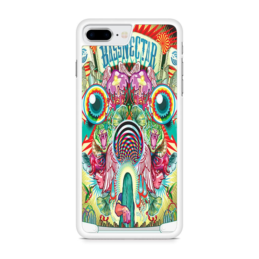 Bassnectar Posters iPhone 8 Plus case