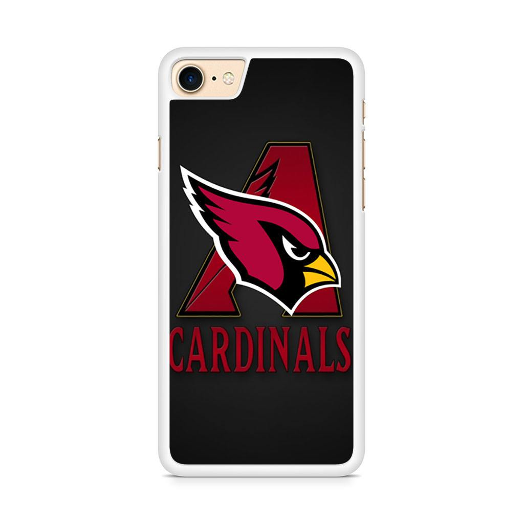 Arizona Cardinals iPhone 8 case