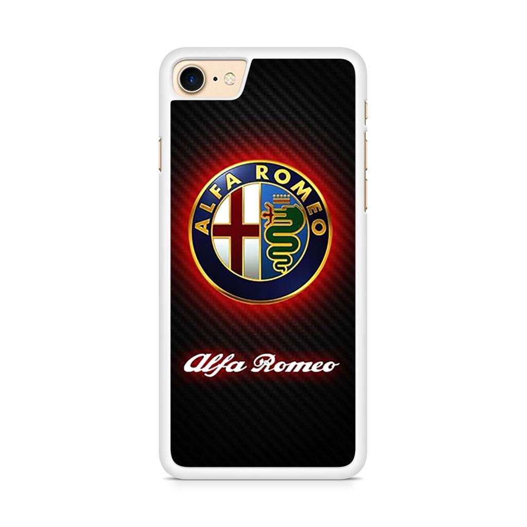 Alfa Romeo iPhone 8 case
