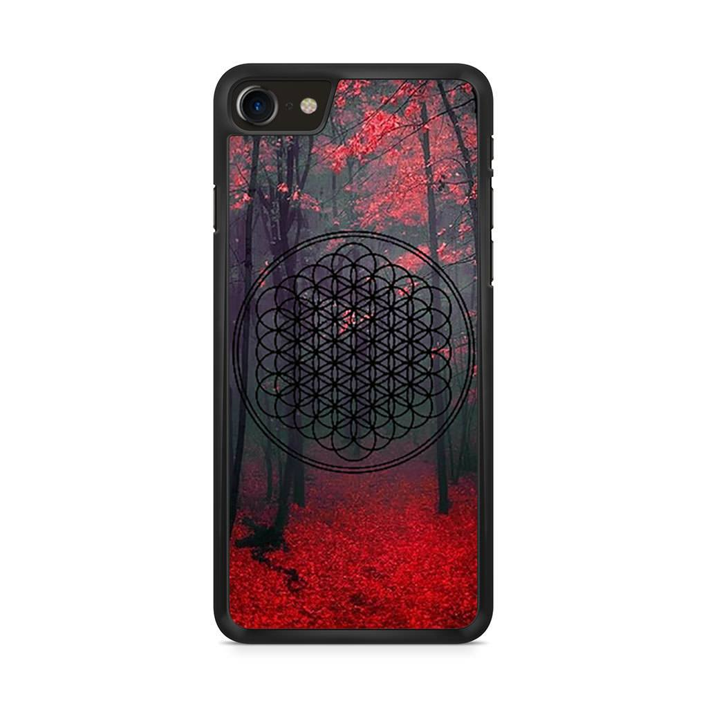 Autumn Misty Moods iPhone 8 case
