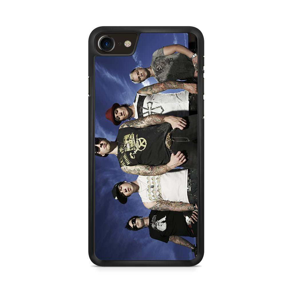 Avenged Sevenfold iPhone 8 case