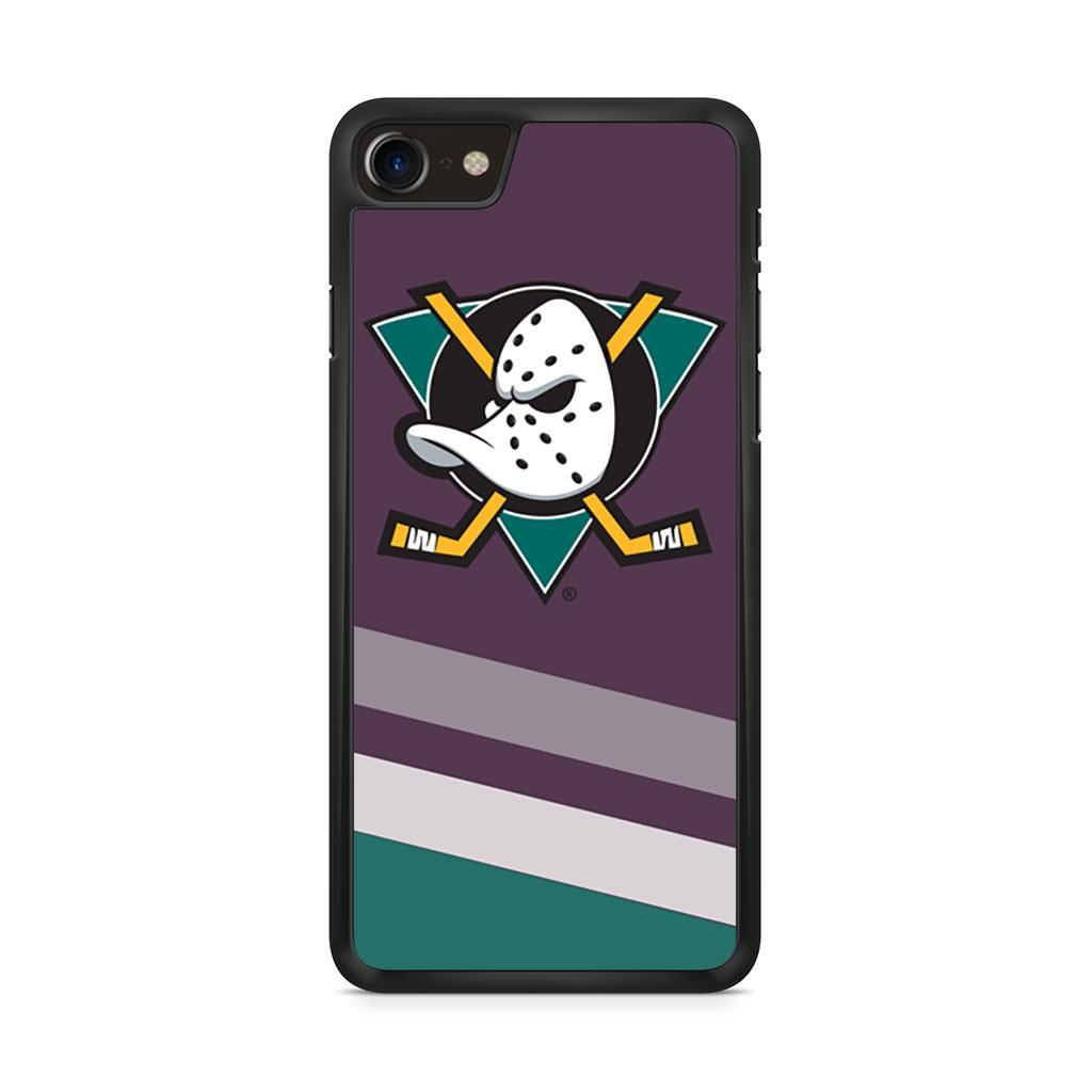 Anaheim Ducks iPhone 8 case