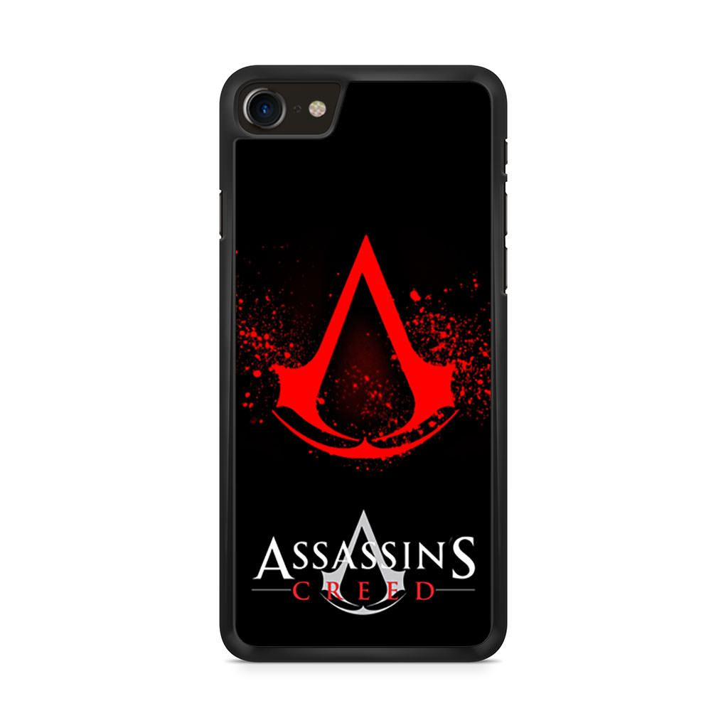Assassins Creed iPhone 8 case