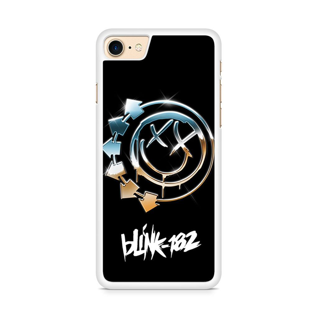 blink 182 iphone 8 case