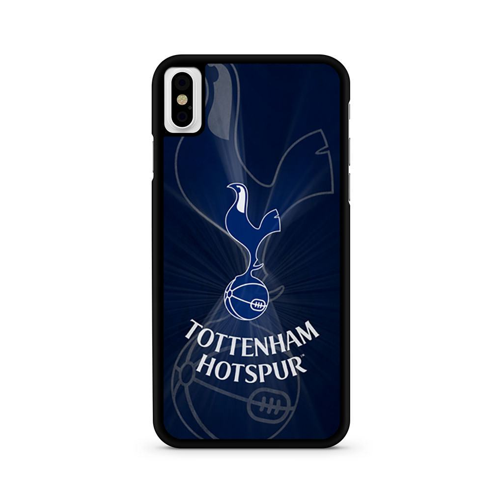 Tottenham Hotspur iPhone X case