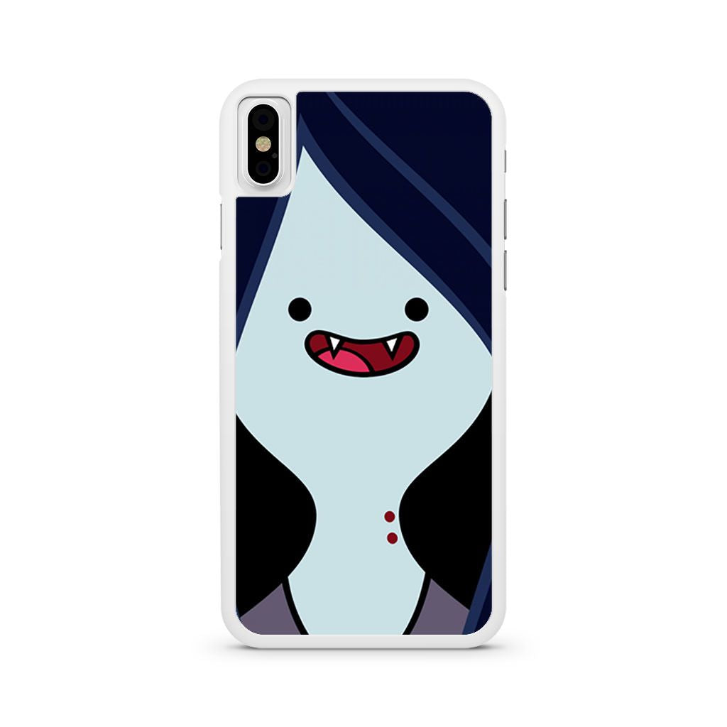 Adventure Time Marceline iPhone X case