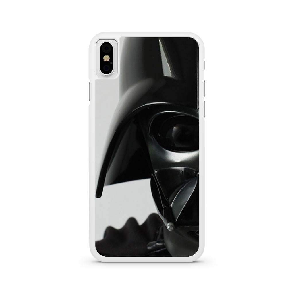 Anakin Skywalker Darth Vader Star Wars iPhone X case