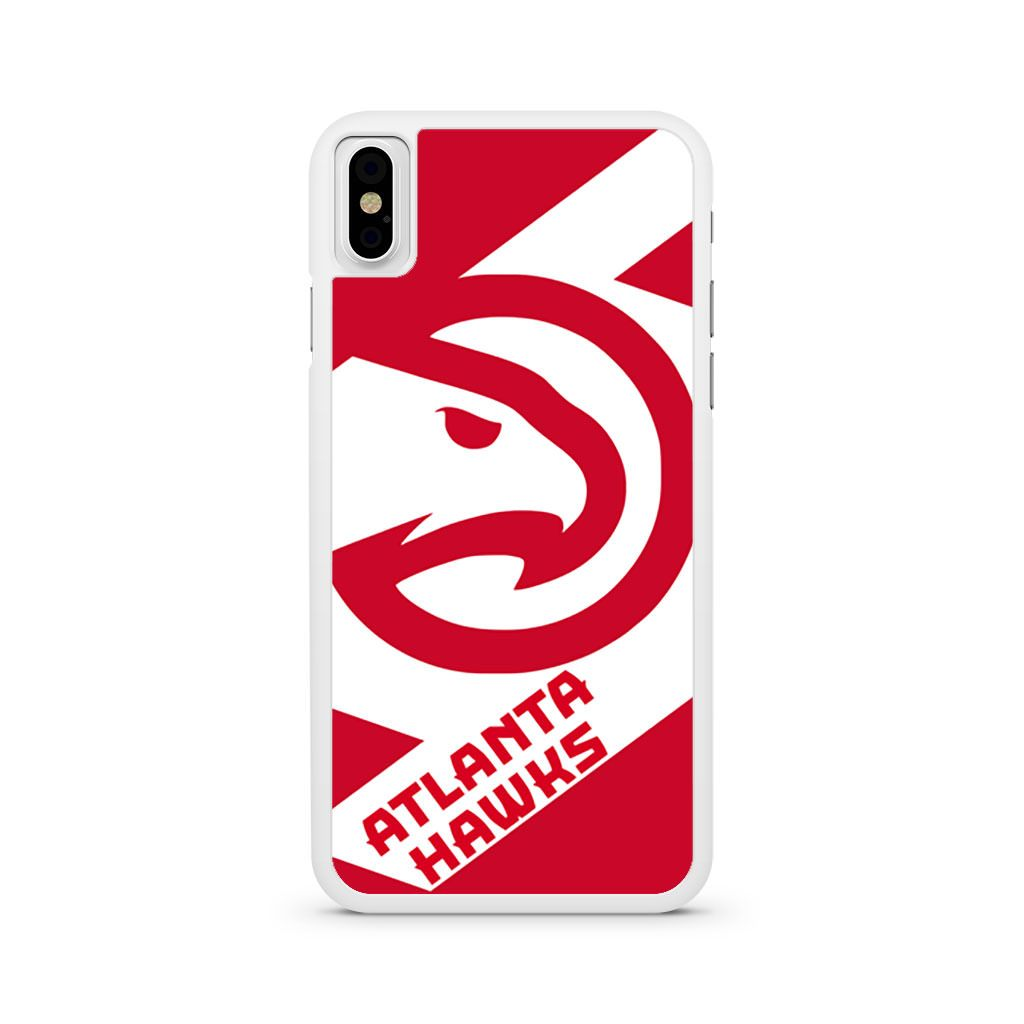 Atlanta Hawks iPhone X case