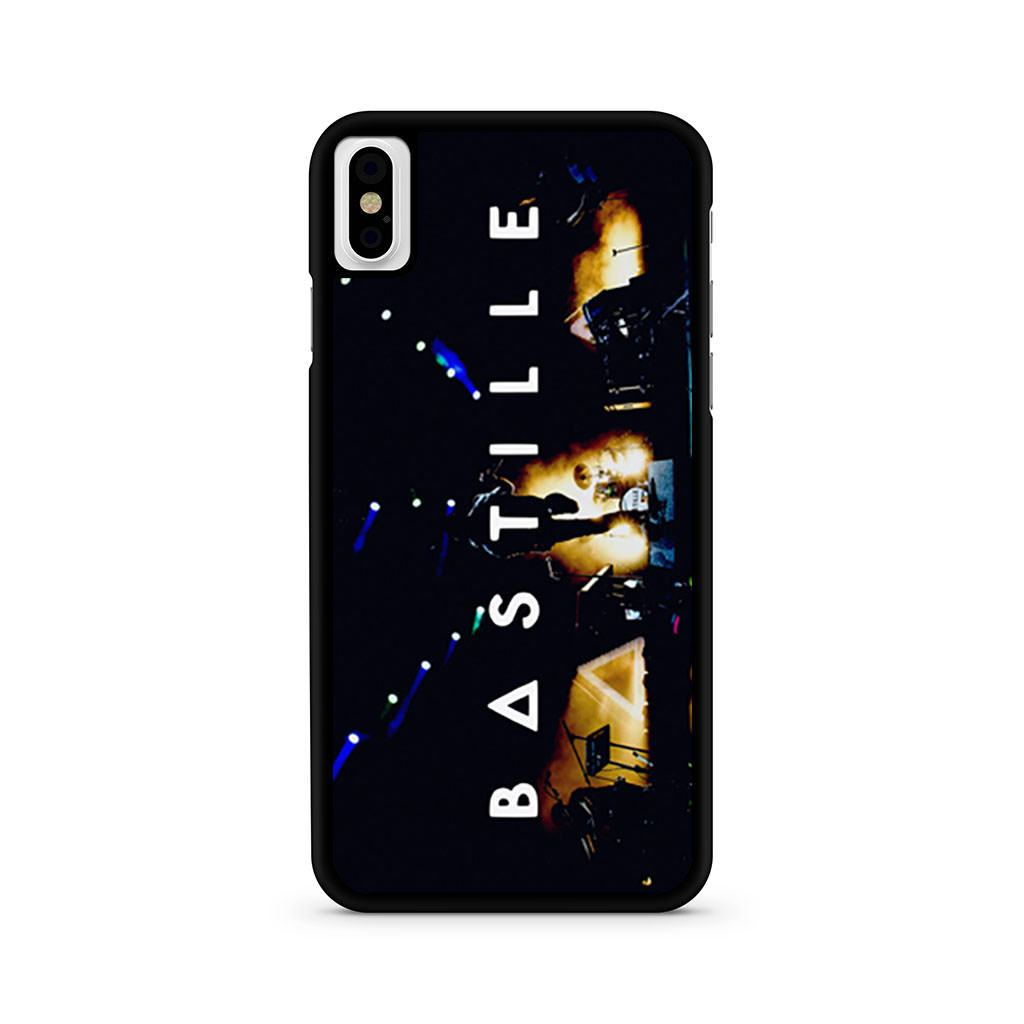 Bastille iPhone X case