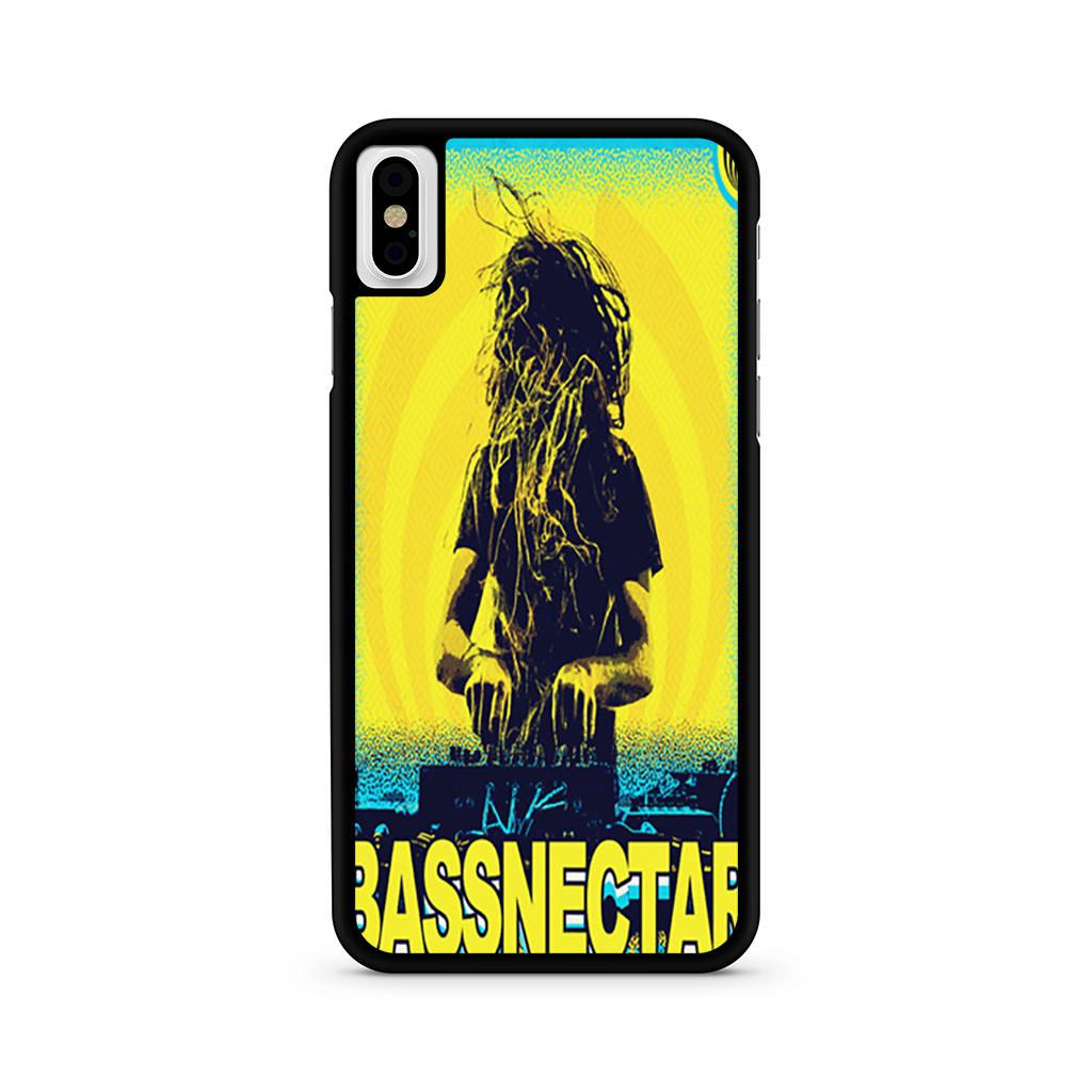 Bassnectar NVSB Tour iPhone X case