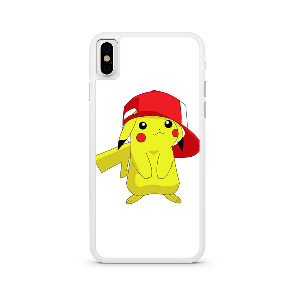 Pokemon Pikachu iPhone X case