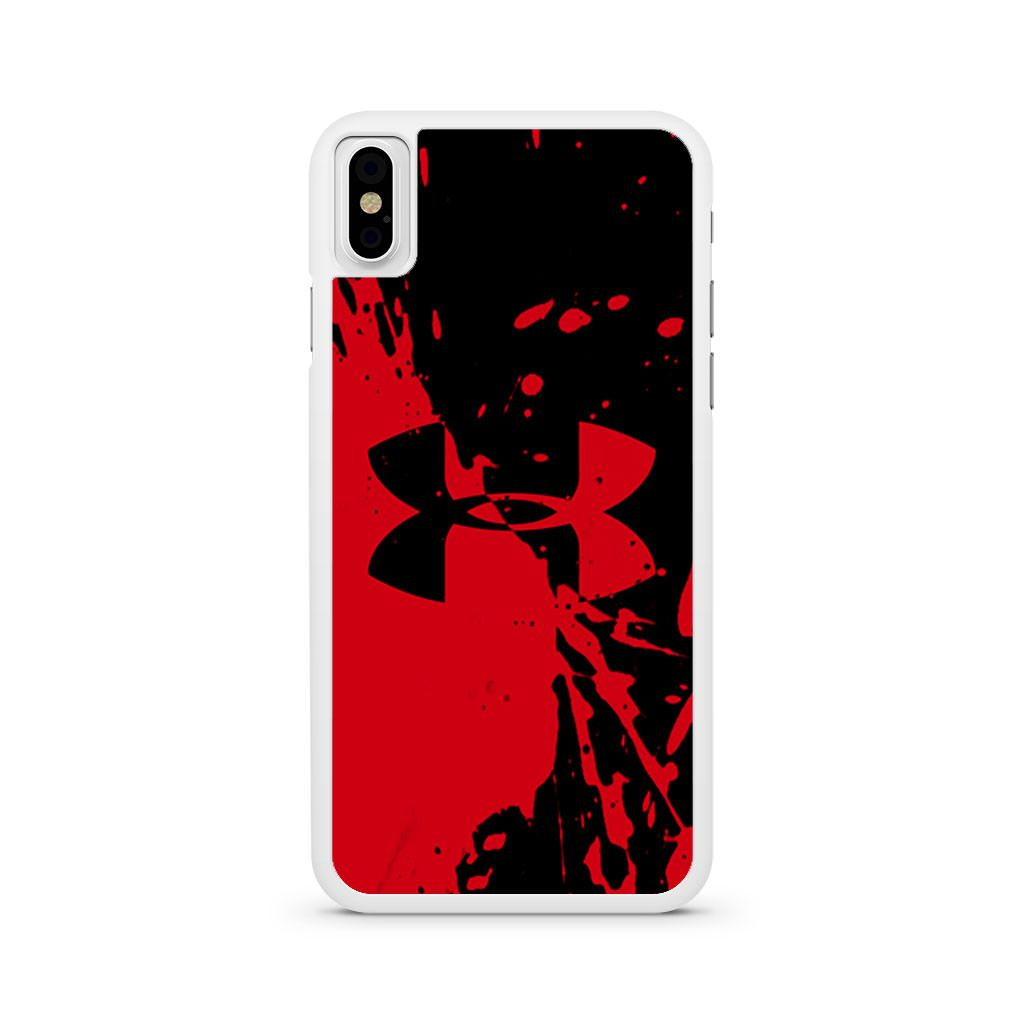 Under Armour iPhone X case