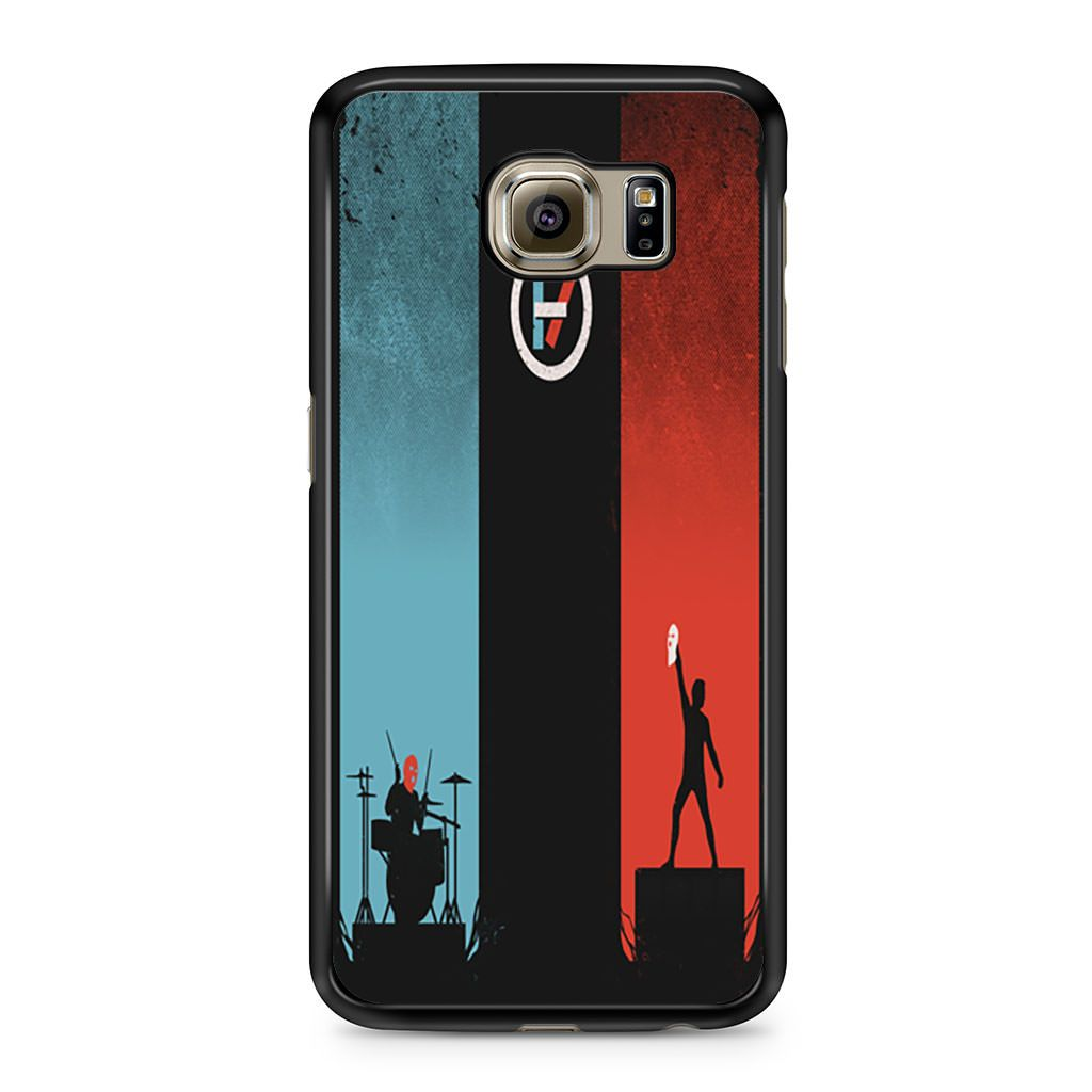 21 Pilots Music Samsung Galaxy S6 case