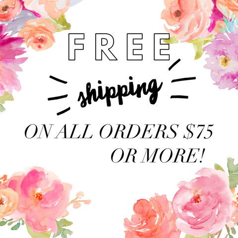 shipping free trend discounts