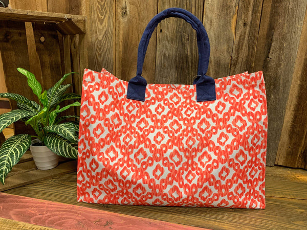 ACCESSORIES CATALINA Catalina Tote Bag