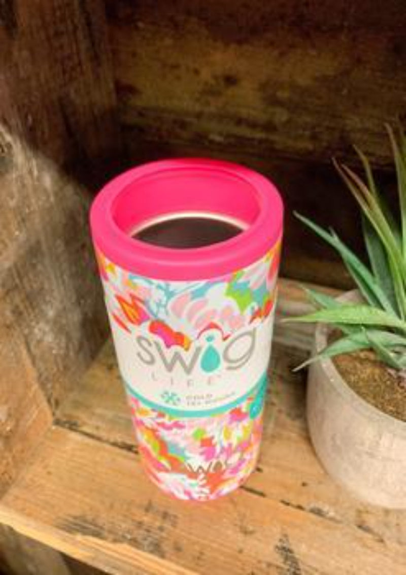 ACCESSORIES Insulated Skinny Can Cooler