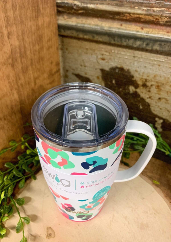 ACCESSORIES PARTYANIMAL Party Animal Insulated Mug